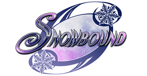 Logo - Snowbound by Gabbi