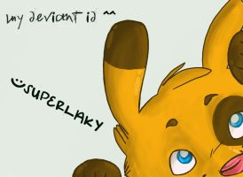 my deviant ID 2010 official by superlaky