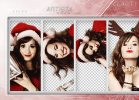 Pack png 997: Demi Lovato by Clarity-pngs