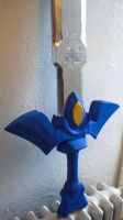 Wind Waker Master Sword by Alexp3000