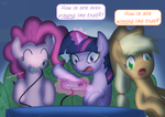 Button Nomming by Atlur