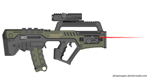 J-Tac Industries TAR-21 by Robbe25