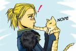 Nope! by Clarice04