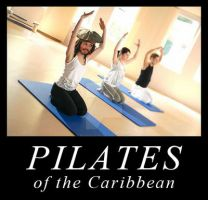 Pilates for Pirates by nicole979789