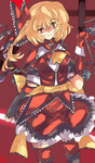 Lord Flandre Scarlet by DaisukiFlandre