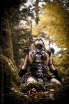 Photoshoot 2015 : Barbarian 4 by Deakath