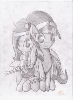 My holiday pic... by Zephyter0