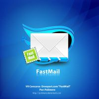 FastMail by polimero