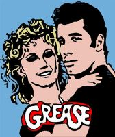 Grease by noucamp99