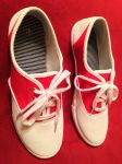 Dave Strider Cosplay Shoes by Awajuk