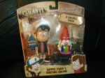 Gravity Falls Dipper Pines action figure by godofwarlover