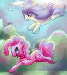 Pinkie Pie, Lead the Way by Undeniable-beliefs
