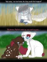TcotV - the pain of loosing a baby by TheClansOf-TheValley