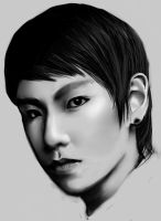 KPOP: T.O.P. by cInfinite