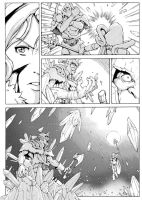 Crystal Maiden versus Troll Warlord Page 3 by jpdans4