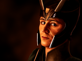 Loki 4 by swisidniak