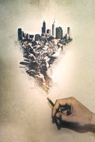 City Cigar by sylie113