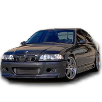 BMW Tuner by 3xhumed