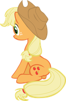 Apple Jack by Animalsss