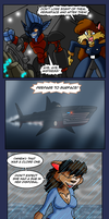 The Cat's 9 Lives! 3 Catnap and Outfoxed Pg45 by TheCiemgeCorner