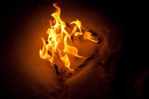 Love Fire Texture 2 by WhiteWing-Stock-EtAl