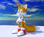 Miles Tails Prower Free Beta Download by Mikiel2171