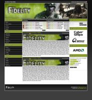 team.FiDelity Clandesign by BAS-design