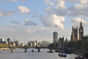 London by Sotographi
