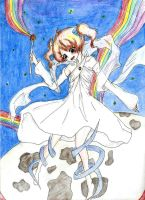 Night Rainbow by Claire1998