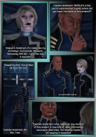 ME: the Normandy Pg. 9 by CyberII