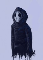 eyeless jack by Dogrom