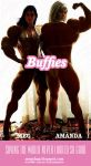 The Buffies Poster 1 by Megster02