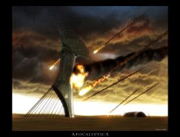 Apocalyptica by theGentle