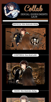 [Collab] - Serial Experiments Lain by Rin-Kaleido-Rehg