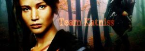 Team Katniss 2 by Liliah