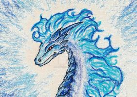 ACEO for Isvoc by HarpyCelene
