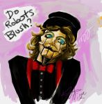 Steam Powered Giraffe - The Jon by neener-nina