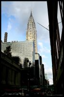 Empire State Building by drew22mader