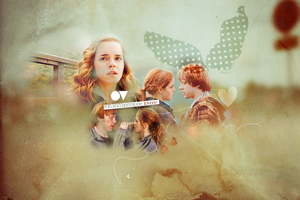 love from weasley. by sheyzi