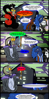 APBP: Saving Marshal Apple Daniels part 7 by Shiki01