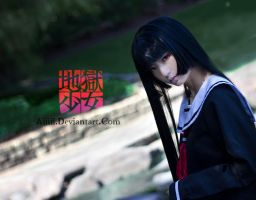 hell girl- are you calling me?3 by Aiiiii