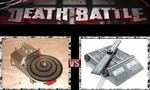 Robo Death Battle by XYZExtreme13