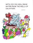 Wells of Salvation color by enterrest