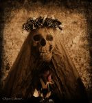 Death Bride by Object---Collector