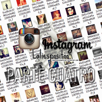 Fotos instagram Laliespositoo [parte 4] by Parasubircosasgrande