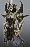 Syrus Armor Redesign by Tyshea