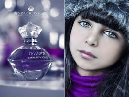 Love perfume by New-Afnan