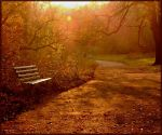 laconic, bench by Teh-cHix0r