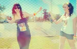 Queen Of Sunshine by liiinux