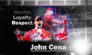 John Cena Wallpaper by Tiff-toff